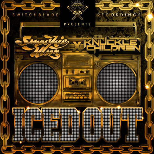 Smookie Illson x Knuckle Children - Iced Out [FREE DOWNLOAD]