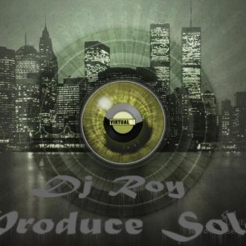 MIx Perreo Dj Roy Produce Solo