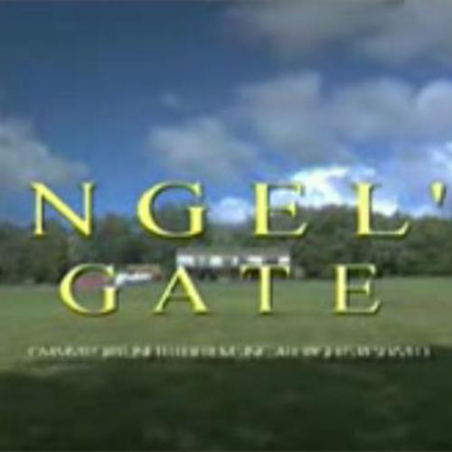 Rob G Score - Angel's Gate Theme (String Version)