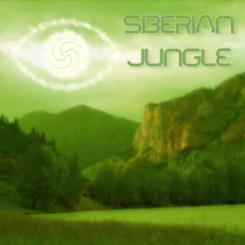 Susanin - Welcome to the Journey (Tunguska Electronic Music Society - Siberian Jungle Vol.4)