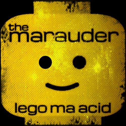 Lego Ma Acid