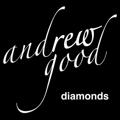 AnDrew Good - Diamonds (Remix) [Rihanna Cover]