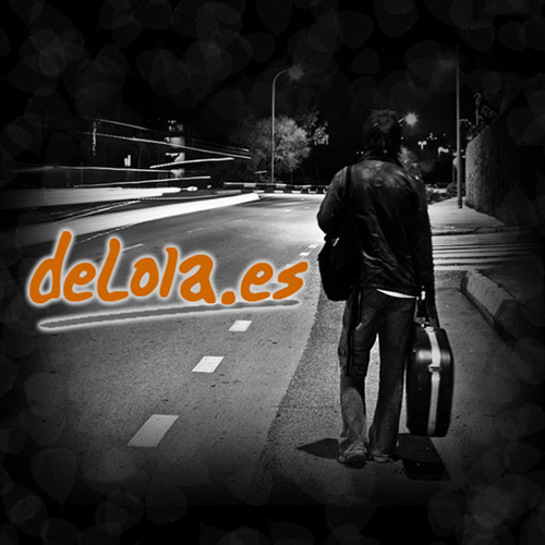 5. Delola con Zaguán y amigos - Una noche de amor desesperada (Triana)