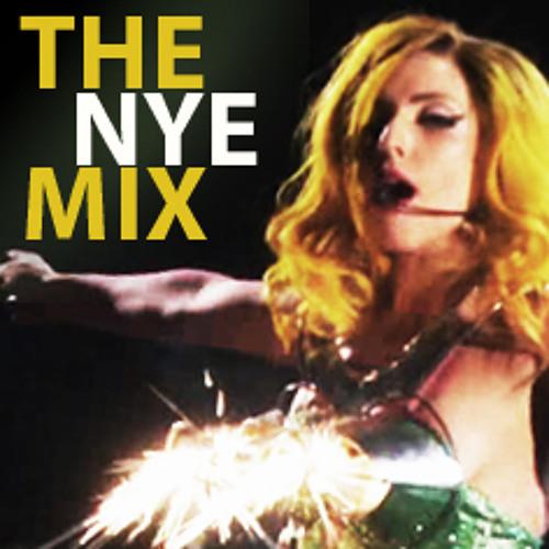 Rhino Soulsystem feat. Barila Funk - The New Years Eve Tape (Ramp Shows Blog - Dj Set)