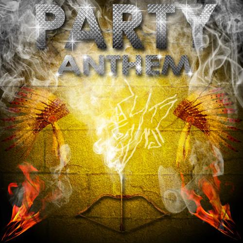 Blitz Gang - Party Anthem