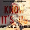 Know It's Us ft. King Los, Jim Jones, & Wiz Khalifa (Prod. by ReLiX The Underdog)