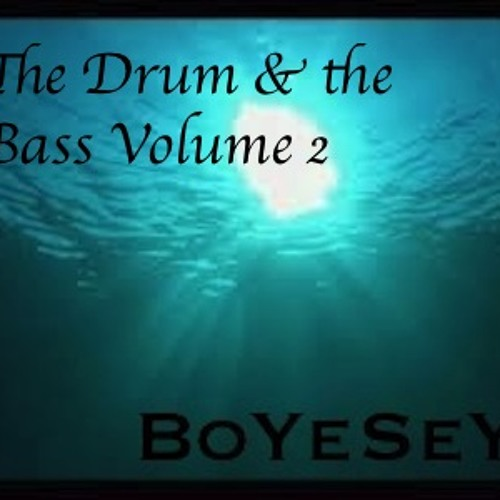 The Drum and the Bass Volume 2