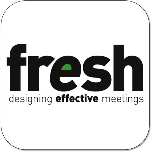 The #FRESH13 Conference brainstorming music by Violeta Salonen