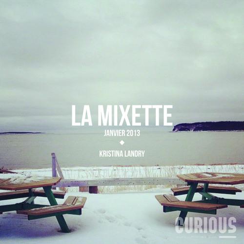 La Mixette: janvier 2013 - CURIOUS Montreal