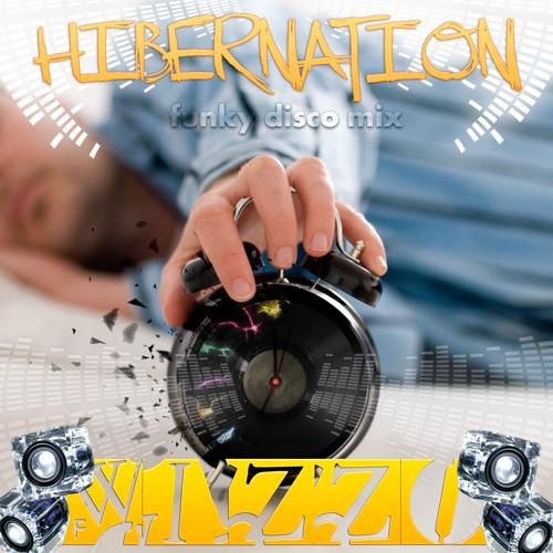 "Wizzo - ""Hibernation"" (dj mix)"