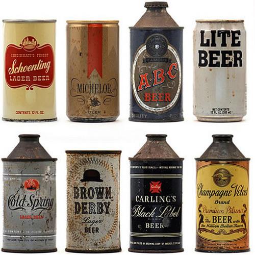 - Old Beer Cans 128kbps