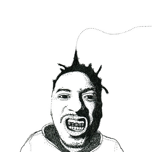 Ol' Dirty Bastard - Shimmy Shimmy Luv Sic Part 1 (Nujabes Mashup)