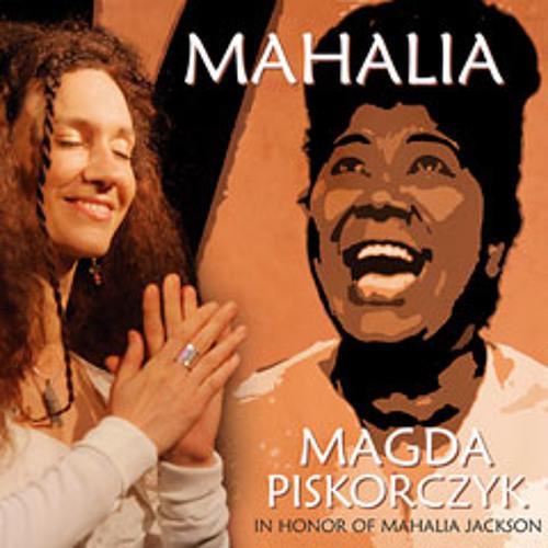 Mahalia [CD]