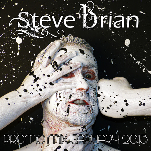 Steve Brian - Promo Mix January 2013
