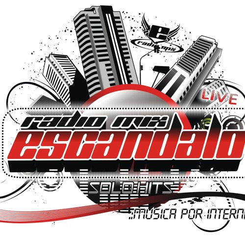 Audio Clip Radio Mix Escandalo Indianapolis!