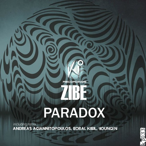 Zibe- Paradox(Original Mix)-{Kp Recordings}