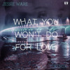 INTELEKT CLOTHING | Jessie Ware | What you won't do for love | Remix