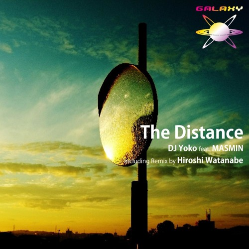DJ Yoko Feat. MASMIN / The Distance - 17th Jan. 2013