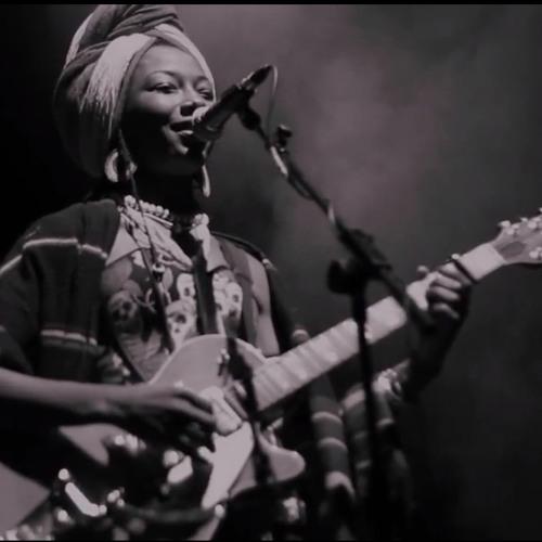 Fatoumata Diawara - Nayan