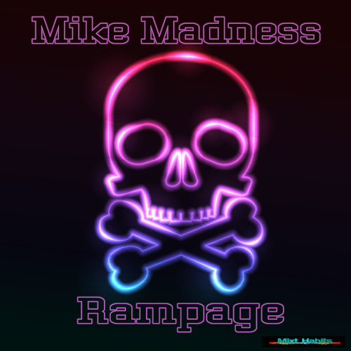 Rampage - Mike Madness