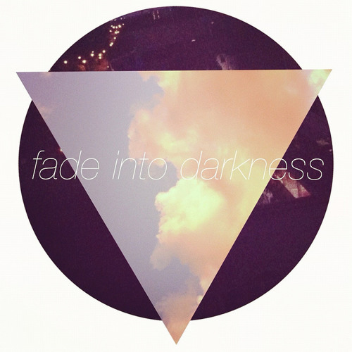 Fade Into DarkNess Remix