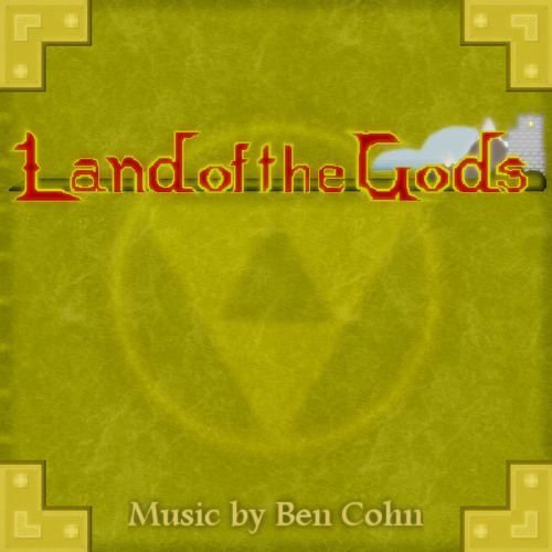 2. Prologue - Land of the Gods