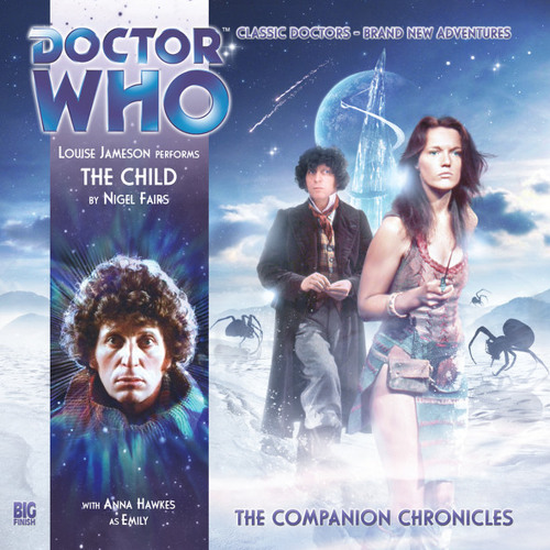 Doctor Who: The Child (trailer)