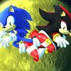 Sonic Generations - VS Shadow
