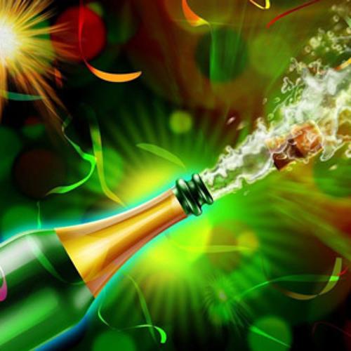 NEW YEARS EVE 2014 (DJFolami Original CARIBOU CLUB COUNTDOWN Mix)