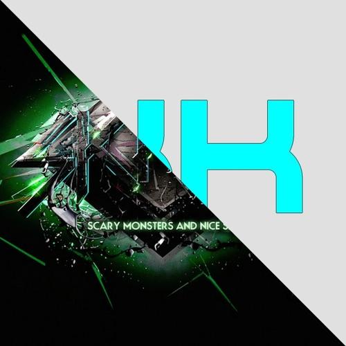 Skrillex - scary monsters and nice sprites (keke111 Remix)