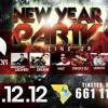 NEW YEAR PARTY 29-12
