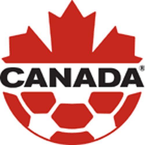 Canada's Women's Soccer team at the London Olympics