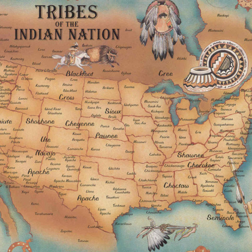 God Bless The Native Americans 1