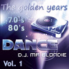Disco-Music 70's-80's