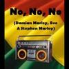 NO NO NO - EVE FEAT DAMIAN  STEPHEN MARLEY (Remix Extended 87,000 bpm) - Dj Nibor