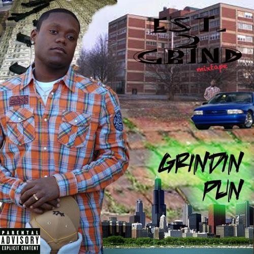 GRINDIN PUN FT. YUNG ZAY & T8ROCK - TERROR