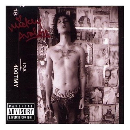 My Dick by Mickey Avalon Remix