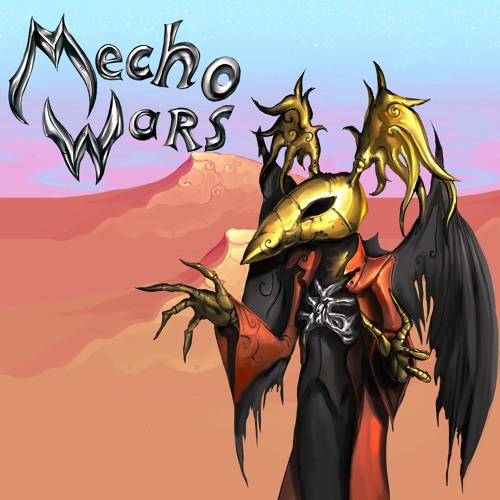 Desert Witch - Mecho Wars HD- Desert Ashes OST