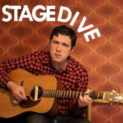 Stagedive -Episode 17 - Damien Jurado
