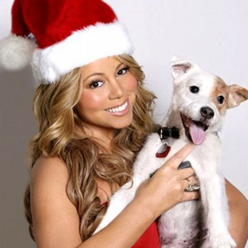 Mariah Carey - Joy To The World (djeremy's Joyfully Freshened Re-Edit)