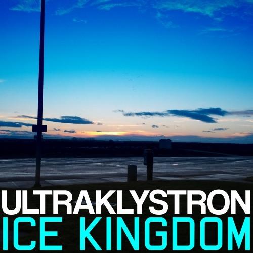 ultraklystron - ice kingdom