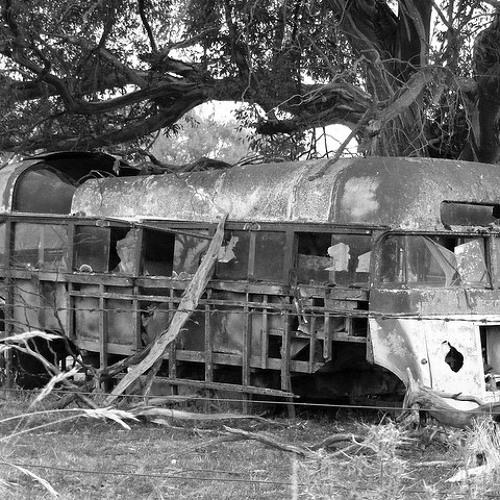 L'autobus archaïque