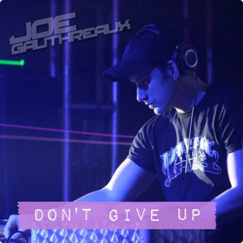 Don't Give Up (Full Set Podcast)