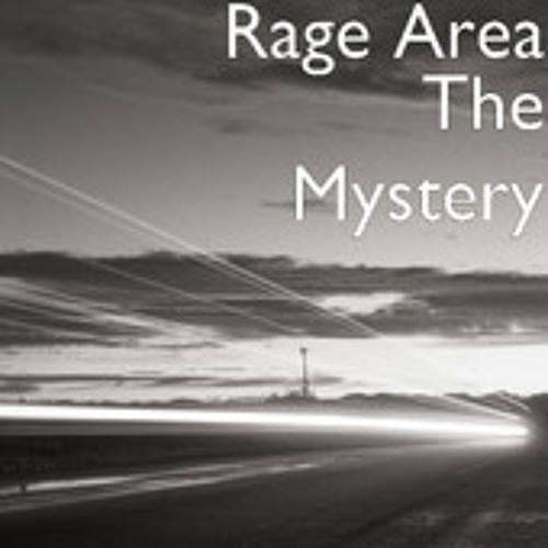 The Mystery with DJ Quest (Released Nov. 2012)