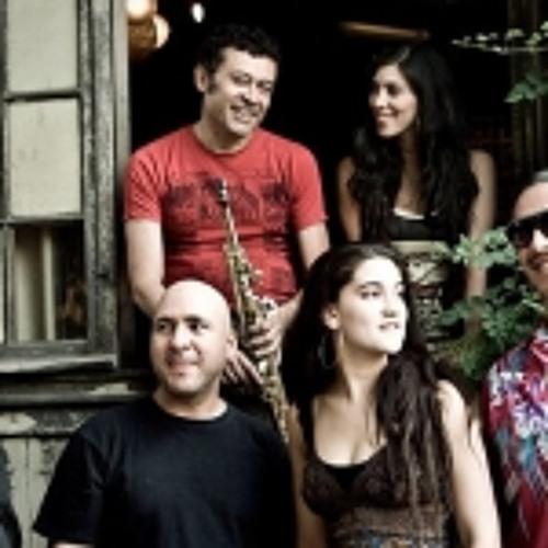 Pedro Band en Festival de Jazz de Puerto montt 2012