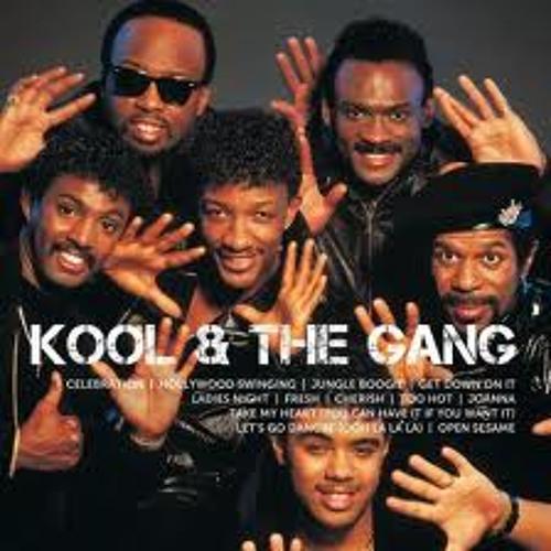 Classic Soul - Kool & The Gang - Cherish ~ A cappella