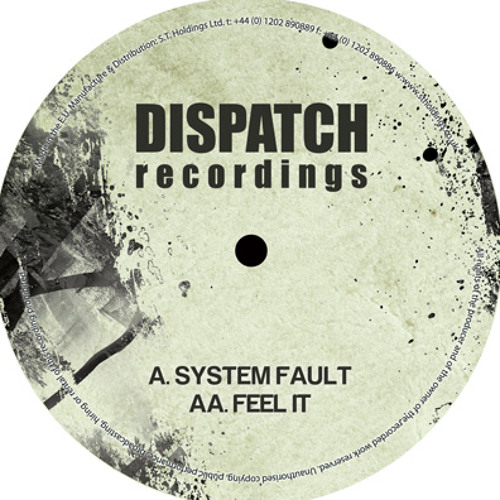 Survival & Silent Witness - Feel it [In from the Wild sampler EP] - Dispatch (CLIP) OUT NOW