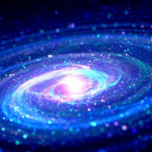 Milky Way Discharge