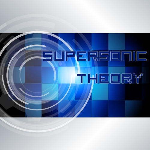 Supersonic Theory- Counting Up The Soundwaves (Original Mix)