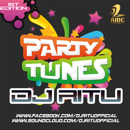 5-DJ RITU SET - PARTY TUNES-2013-TGD